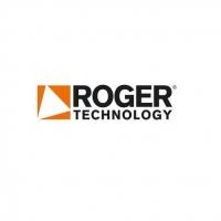 Автоматика для откатных ворот Roger Technology. Производство Италия.