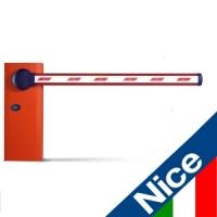 Шлагбаумы Nice - Италия