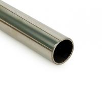 Труба круглая из нержавеющей стали