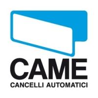 Автоматика для откатных ворот Came. Производство Италия.