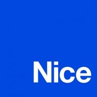 Автоматика для откатных ворот Nice. Производство Италия.