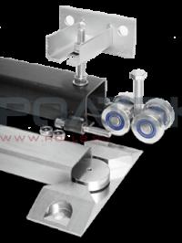Система подвесных ворот МИКРО (RC55)