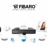 Система Умного Дома - Fibaro