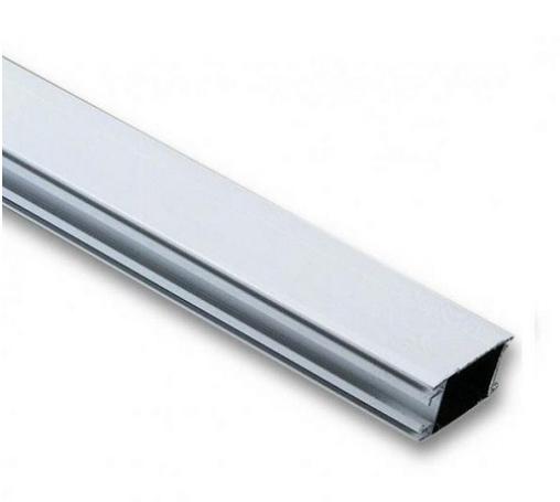 Стрела (рейка) алюминиевая для шлагбаума Nice RBN4 - длина 4300 мм