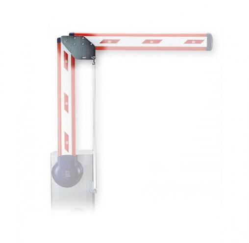 Шарнир складывания стрелы шлагбаума WA14. Только для стрелы RBN4