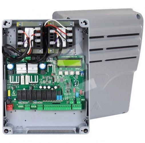 Блок управления Mindy A60/A для распашных приводов