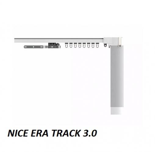 Комплект автоматического карниза Nice ERA TRACK 3