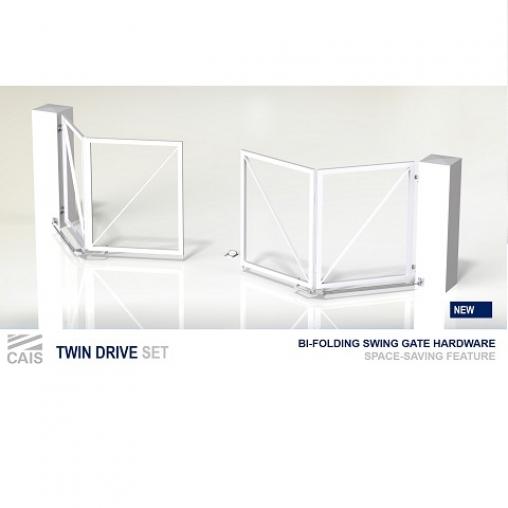 Twin drive 3.0