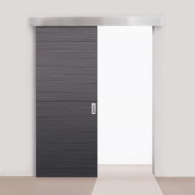 Комплект роликов для раздвижных дверей DIY Comfort - PRO SET 2