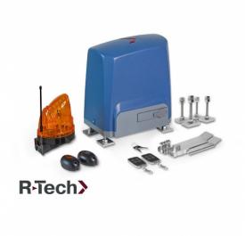 Комплект автоматики для тяжелых ворот R-TECH SL1000AC.M KIT