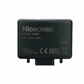 Приёмник NICE OXIBD с обратной связью