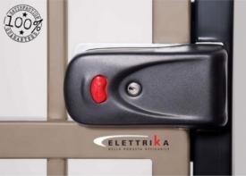 Электромеханический замок для ворот CISA Elettrika 1A731
