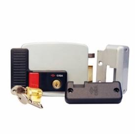 Электромеханический замок накладной CISA арт11630601