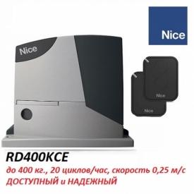 Комплект NICE RD400KCE
