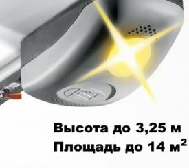 Комплект автоматики Came Ver700-3.25